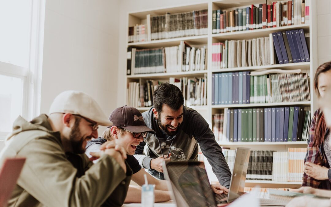 Fleksibilitet, høj service og kvalitet er nøglen i samarbejdet om danskundervisning for internationale studerende mellem KU og UCplus